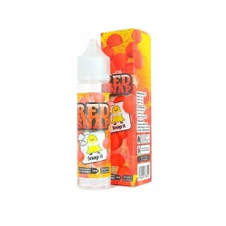 E-LIQUIDE RED SNAP 50ML