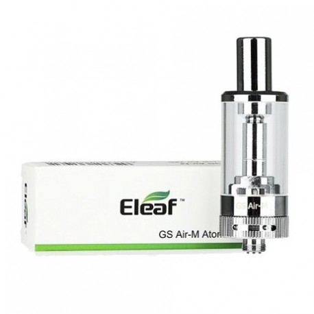 CLEAROMISEUR GS AIR M- ELEAF