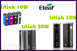 Guide Istick