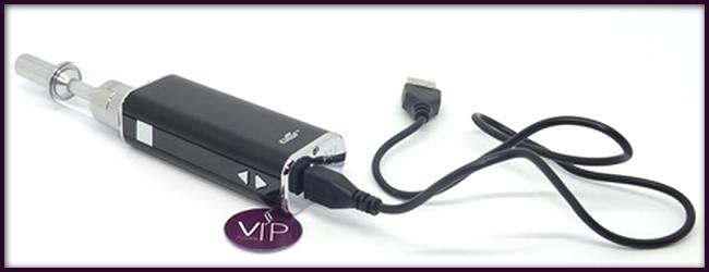 Istick 20W + GS AIR - Chargement rapide par micro USB