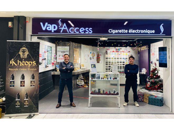 Vap-Access Laval