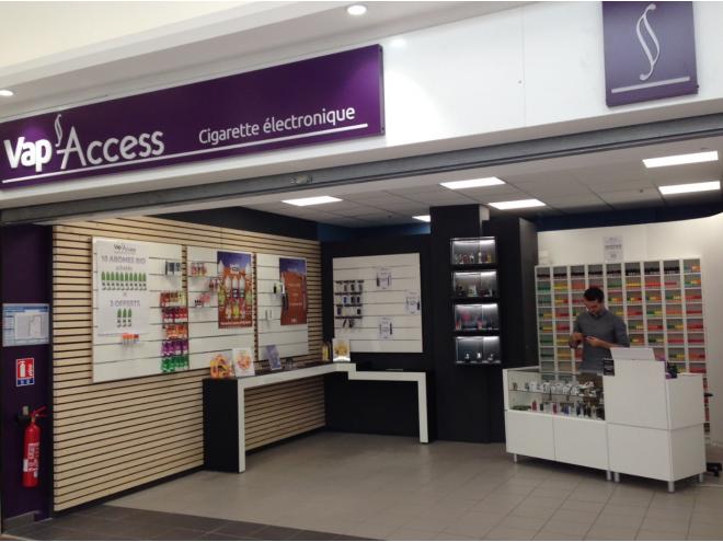 Vap-Access Angers