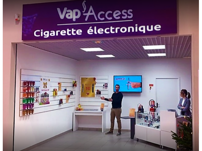 Vap-Access Flers