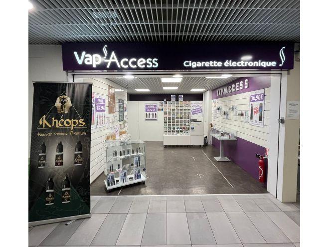 Vap-Access St Herblain