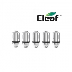 RESISTANCES ELEAF GS AIR BOITE DE 5