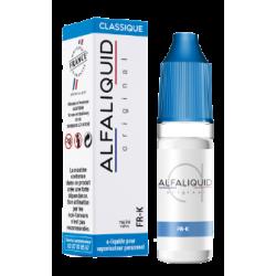 E liquide saveur FR-K ALFALIQUID