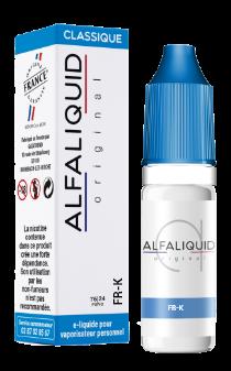 E-LIQUIDE FR-K ALFALIQUID