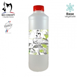 BASE 50% PGV / 50% GV 500ML