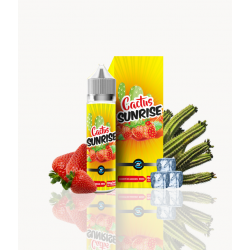 E-LIQUIDE CACTUS SUNRISE 50ML