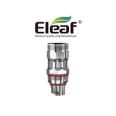 RESISTANCES EC S ELEAF (boite de 5)