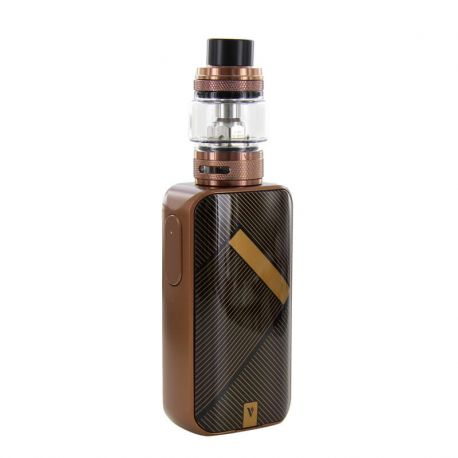 PACK VAPORESSO LUXE 2