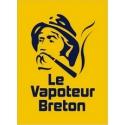 LE VAPOTEUR BRETON - Sensation