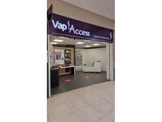 Vap-Access Montluçon