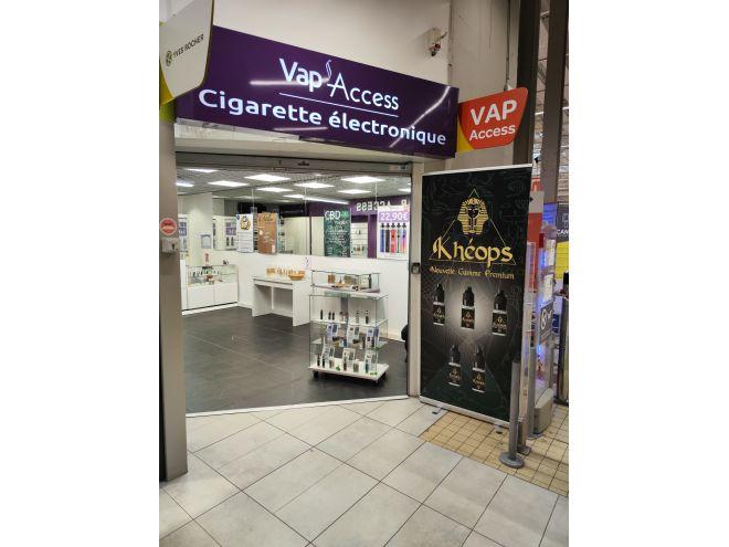 Vap-Access La Beaujoire